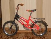 Продам велосипед для ребенка 5-10 лет