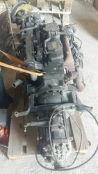 Двигатель MAN 8.163