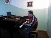 настойка фортепиано