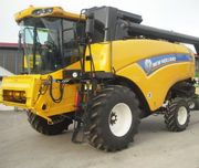 Комбайн New Holland CX6090 2012 г.в.