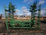 Культиватор для  сплошной обработки почвы JOHN DEERE 1010