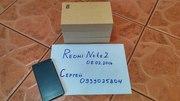 Xiaomi Redmi Note 2 новый,  наложенный платеж,  без предоплаты