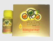 Орадо - быстрая помощь здоровью
