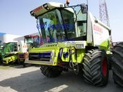 Комбайн CLAAS Lexion 450 Evolution