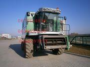 Комбайн Fendt 8400 P.