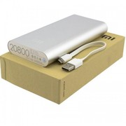 ХИТ! Power Bank Xiaomi 20800 mAh