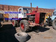 Трактор Т-150К ЯМЗ-236