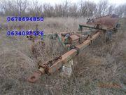 Плуг ПЛН-9-35