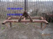 Плоскорез КПШ-3 под трактор МТЗ-82