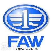Запчасти б/у на китайский автомобиль FAW 3252
