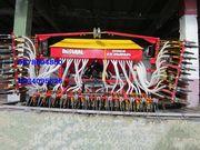 Пневматическая сеялка Mistral 6D Compakt прицепная .