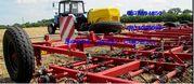 Комплекс для внесения в почву жидких минеральных удобрений