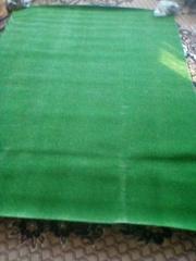ковровое покрытие травка НОВОЕ