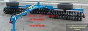 Каток кольчато-шпоровой гидрофицированный ККШ-6Г