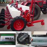 Системы контроля высева семян НИВА(СУПН, УПС, ВЕСТА),