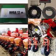 Сигнализация НИВА-12М (система контроля высева семян) идеальный механ