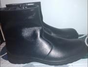 Стильные, абсолютно Новые мужские зимние сапоги сапожки ботинки на меху