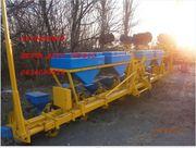 Сделаем полный капитальный ремонт  сеялок Тодак СТВТ-8М