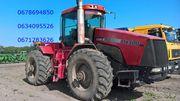 Трактор Case IH STX 500.