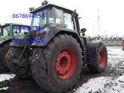 Трактор колесный FENDT VARIO 930