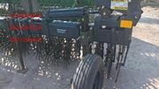 Ротационная борона/мотыга Yetter 3541 -12, 0 м.