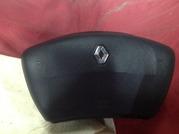 подушка безопасности Airbag Renault Laguna 2, Рено Лагуна2