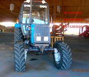 Трактор МТЗ-892 2008 г.в.