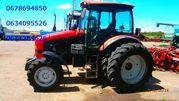 Трактор МТЗ-1523 2006 г.в.,
