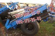 Продам каток КЗК 6-04  измельчитель пожнивых остатков (рубящий-режущий