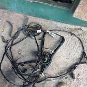 Б/у жгут проводов салона,  проводка 7700287803 Renault Scenic 1,