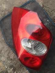 Б/у фонарь задний левый правый Renault Laguna 2,  8200002471,  Рено Лагуна 2