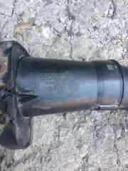 Б/у патрубок воздушного фильтра Renault Laguna 2 8200171666,  Рено Лагу