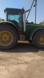 Трактор  John Deere 8520