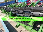 Каток КЗК рубящий измельчитель КИР-6