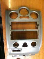 Б/у декоративная накладка панели Renault Megane 2,  8200178435,