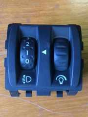 Б/у кнопка Renault ,  8200095495,  Рено,