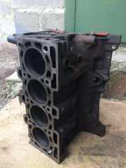 Б/у блок цилиндров двигатель 1, 5dci,  K9K,  Renault,