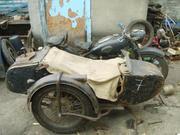 Мотоциклы М-72, 8 шт :Состояние: б/у