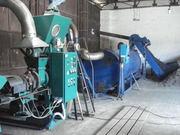 Продам оборудование-линию для топлевных брикетов